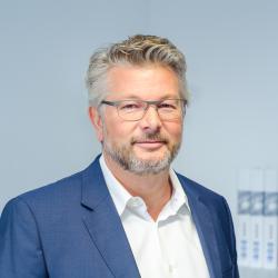 Wilfried Rapp – Geschäftsführer
