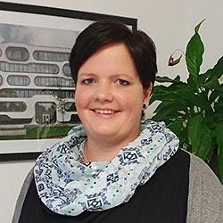 Verena Kern – Sachbearbeitung Verkaufsinnendienst